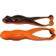 Tournament Baits Kikker Black Orange