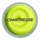 Powerbait Natural Glitter Trout Bait Garlic, Chartreuse